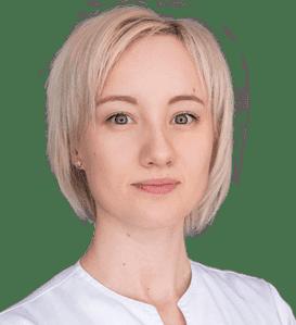 Юнусова Юлия Рустемовна